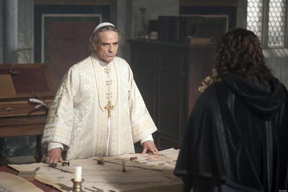 la razon por la que los sacerdotes no tienen permitido tener hijos 4