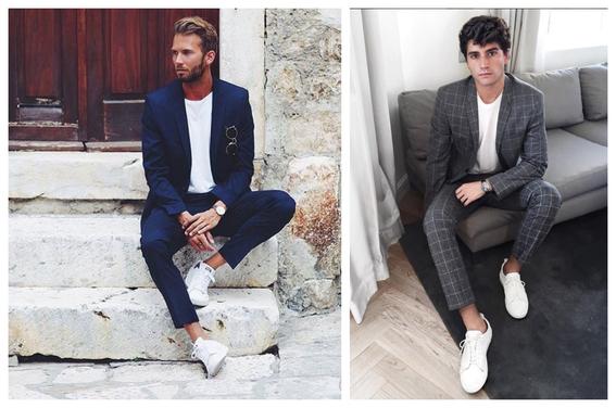 consejos de estilo que deben seguir los hombres durante sus 20 8
