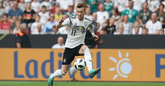 mexico gana a alemania en el mundial en rusia 1