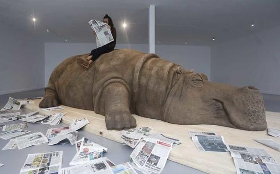 el hipopotamo de la corrupcion llega a mexico 1