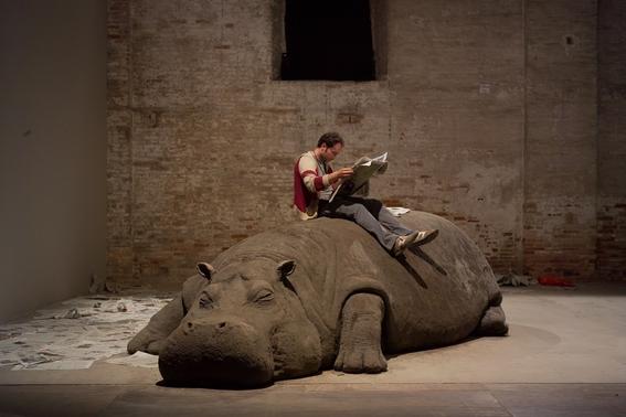 el hipopotamo de la corrupcion llega a mexico 2