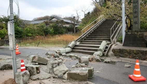 terremoto en osaka japon junio de 2018 1
