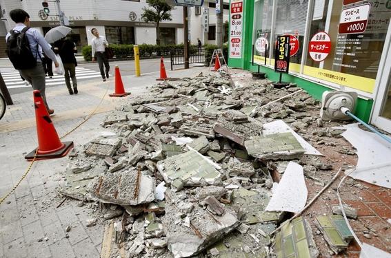 terremoto en osaka japon junio de 2018 5