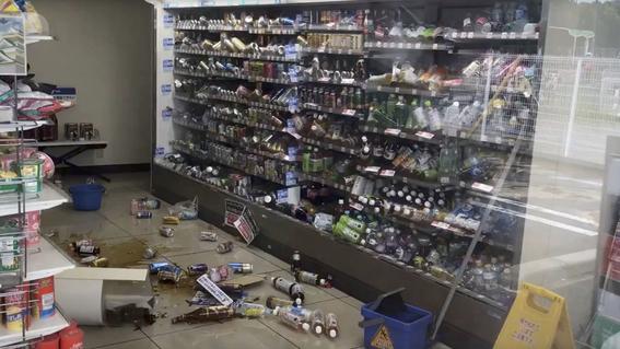 terremoto en osaka japon junio de 2018 8