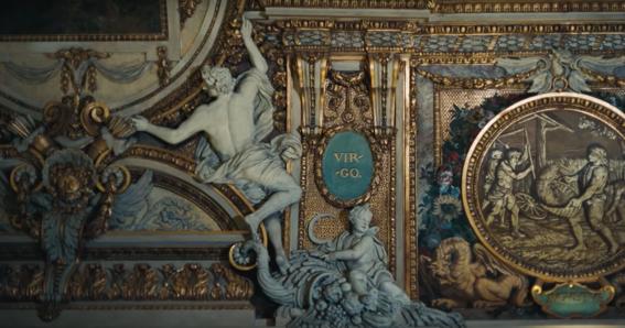 referencias de arte que no notaste en el nuevo video de beyonce 12