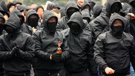 los ultras rusos que podrian violentar el mundial 4