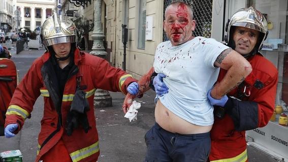 los ultras rusos que podrian violentar el mundial 9