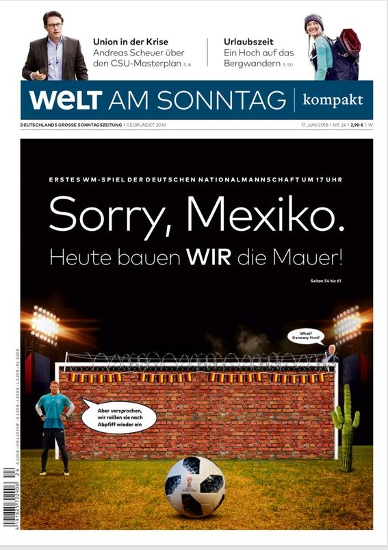 mexicanos en el mundial en rusia opinion de samuel prieto 1