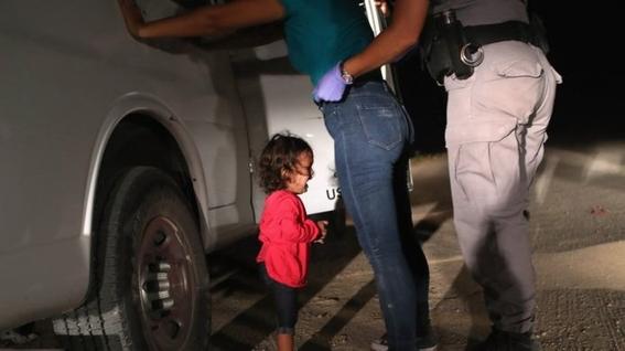 politica de serapacion de familias inmigrantes de trump 1