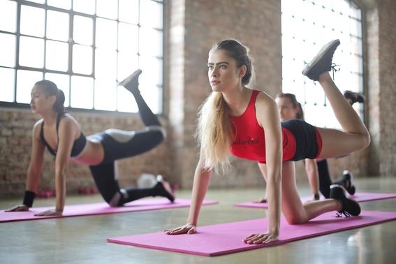la rutina de ejercicio que debes probar para bajar de peso en solo dos minutos 2
