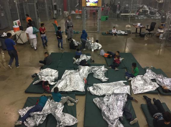 ninos migrantes 9