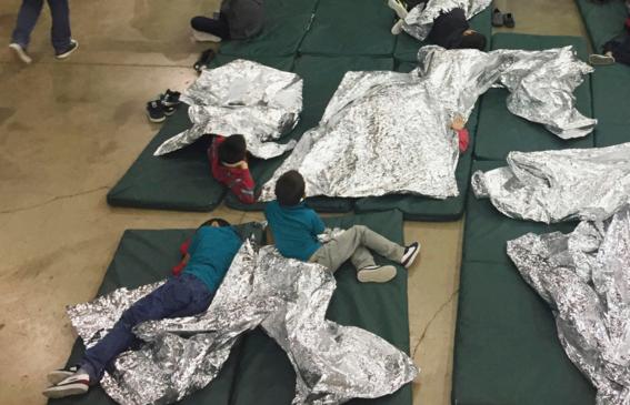 ninos migrantes 11