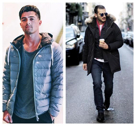 consejos de moda para hombres que quieren usar un impermeable y no saben como combinarlo 5