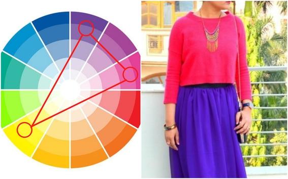 armonia del color 5