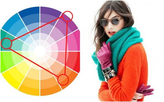armonia del color 6