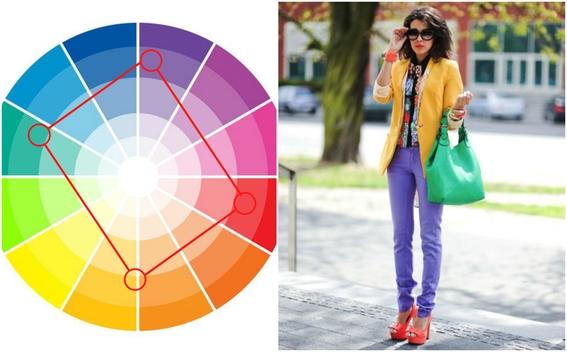 armonia del color 8
