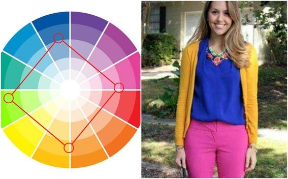 armonia del color 9