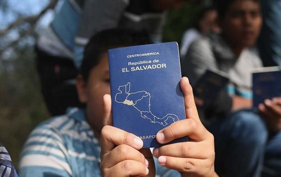 audio de ninos migrantes separados de sus padres en la frontera 1