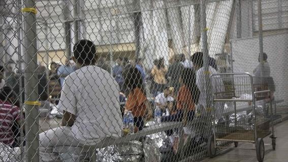 audio de ninos migrantes separados de sus padres en la frontera 4
