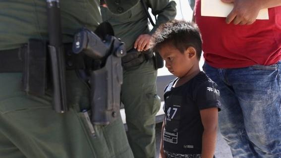 audio de ninos migrantes separados de sus padres en la frontera 5