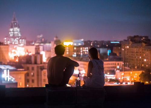 conversaciones que solo tienen las parejas que siguen enamoradas 5