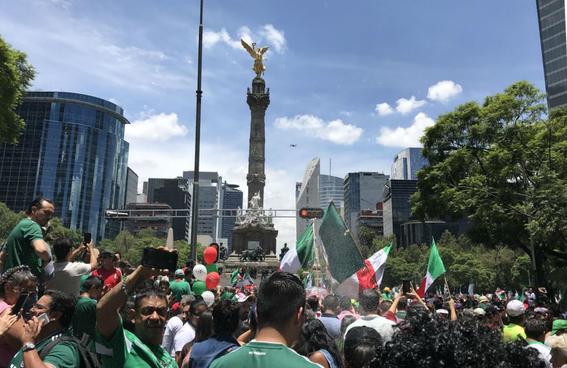 guia para la marcha del orgullo gay en mexico 1