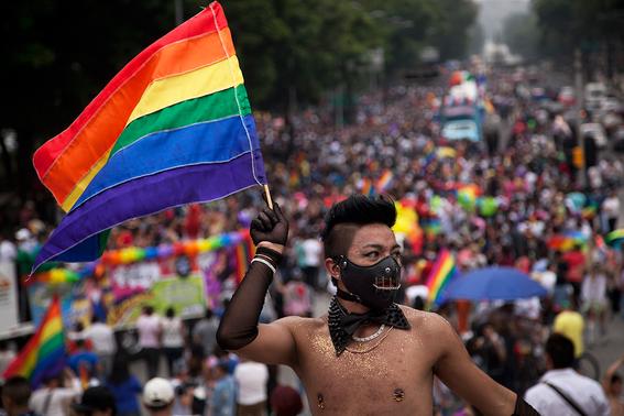 guia para la marcha del orgullo gay en mexico 2
