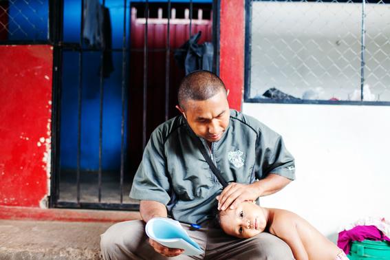 cronica de un refugiado hondureno 2