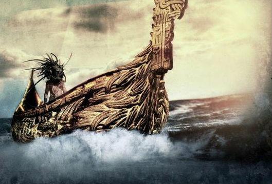 leyenda de quetzalcoatl 6