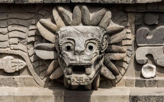 leyenda de quetzalcoatl 7