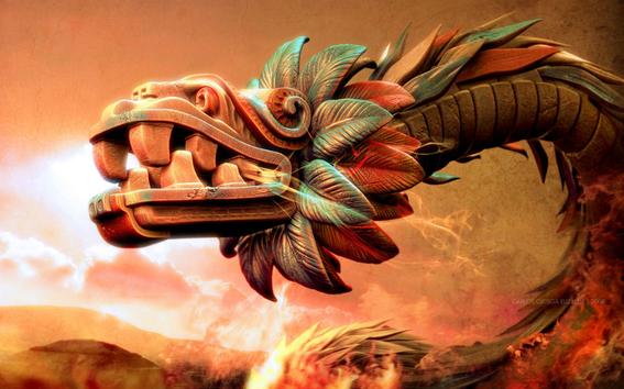 leyenda de quetzalcoatl 2