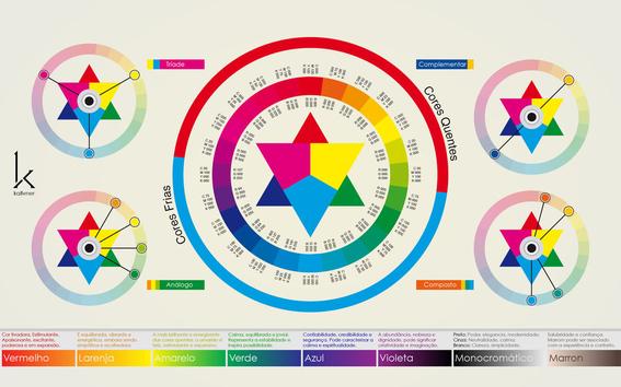 armonia del color 1