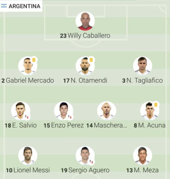 el hubiera analisis del partido entre croacia y argentina mundial 1
