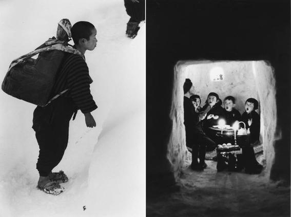 fotografos que muestran la cotidianidad mas extrana e hipnotica de japon 10