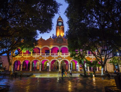 razones por las que debes viajar a yucatan 1