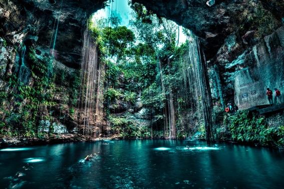 razones por las que debes viajar a yucatan 2
