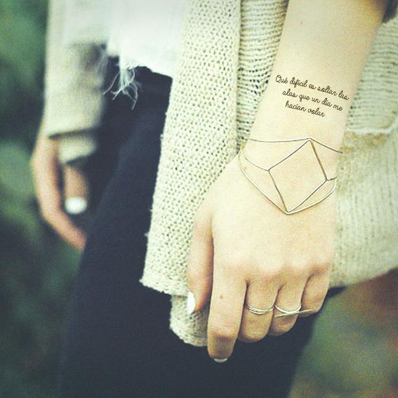 frases de natalia lafourcade que querran tatuarse quienes se han enamorado hasta la raiz 3
