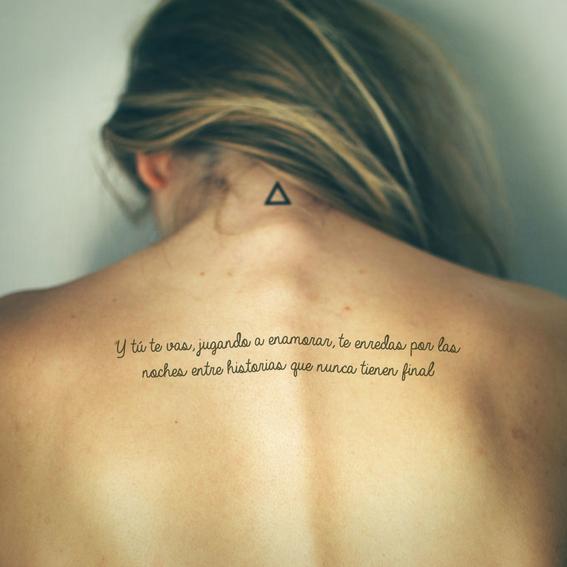 frases de natalia lafourcade que querran tatuarse quienes se han enamorado hasta la raiz 12