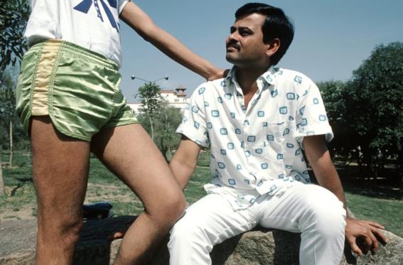 homosexualidad en la india 3