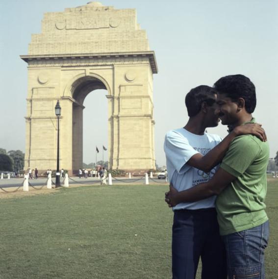 homosexualidad en la india 5