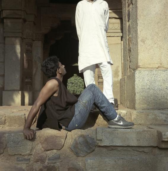 homosexualidad en la india 8