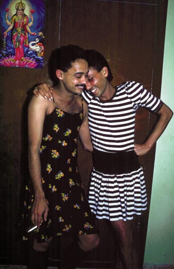 homosexualidad en la india 11