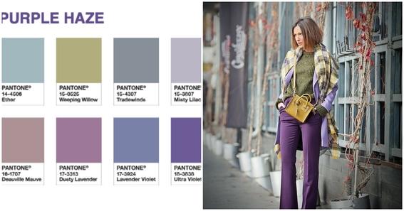 formas de usar el tono ultra violeta 1