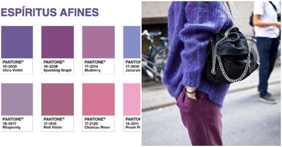 formas de usar el tono ultra violeta 2