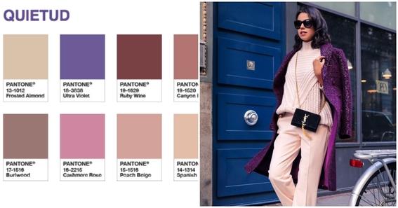 formas de usar el tono ultra violeta 5