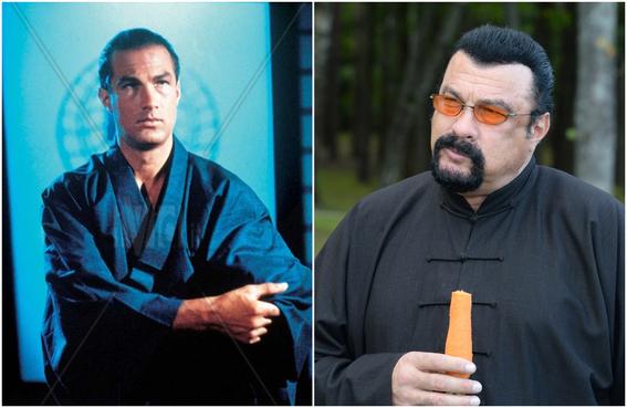 fotografias del antes y despues de los actores mas sensuales de los que nos enamoramos 2