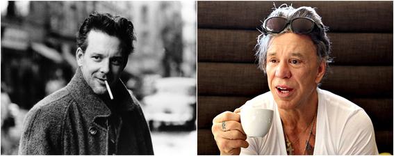 fotografias del antes y despues de los actores mas sensuales de los que nos enamoramos 5