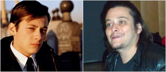 fotografias del antes y despues de los actores mas sensuales de los que nos enamoramos 6