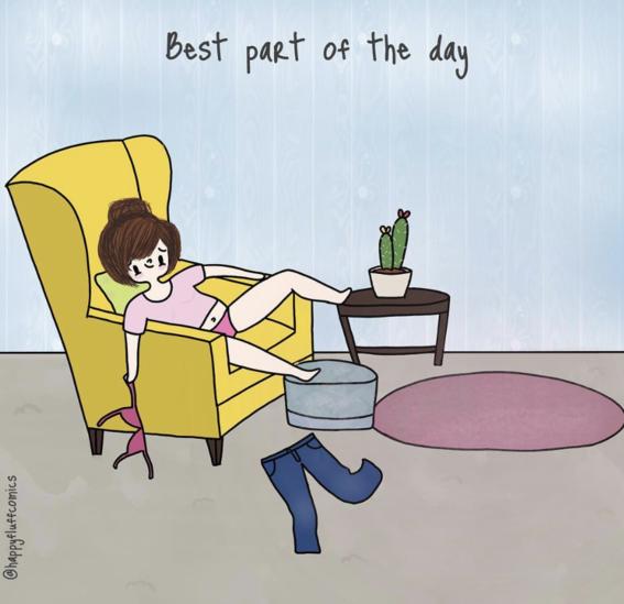 situaciones que las mujeres pasan todos los dias 20