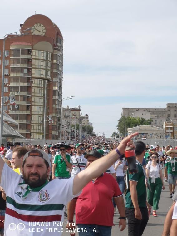 fotografias de rostov rusia del mundial de futbol 7